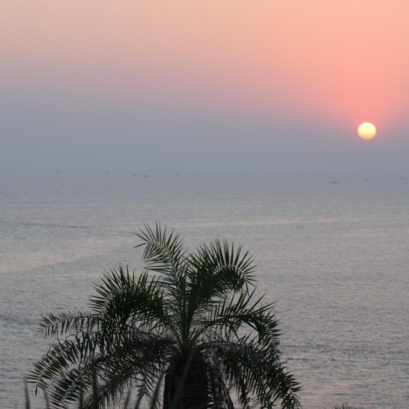 Gokarna-Sunset