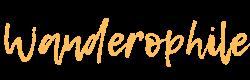 11Wanderophile Logo